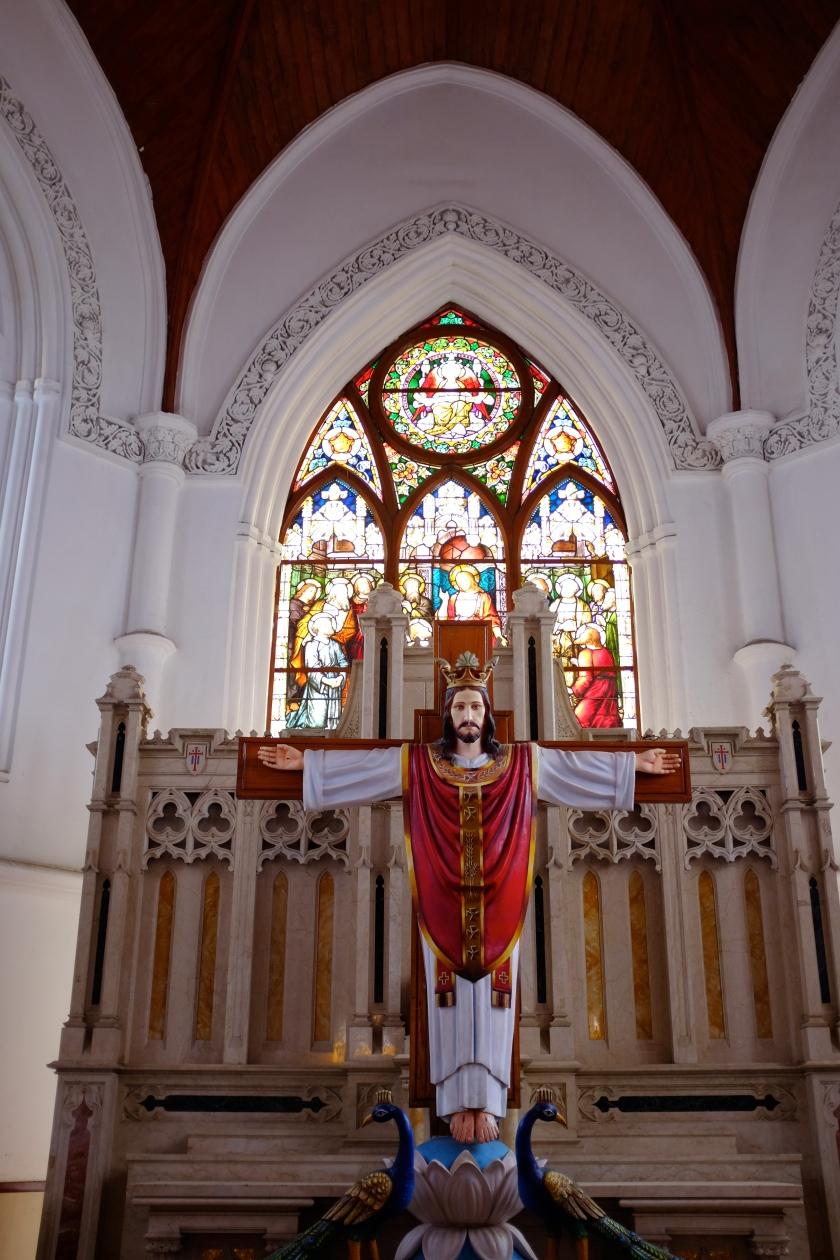 San Thomas Cathedral