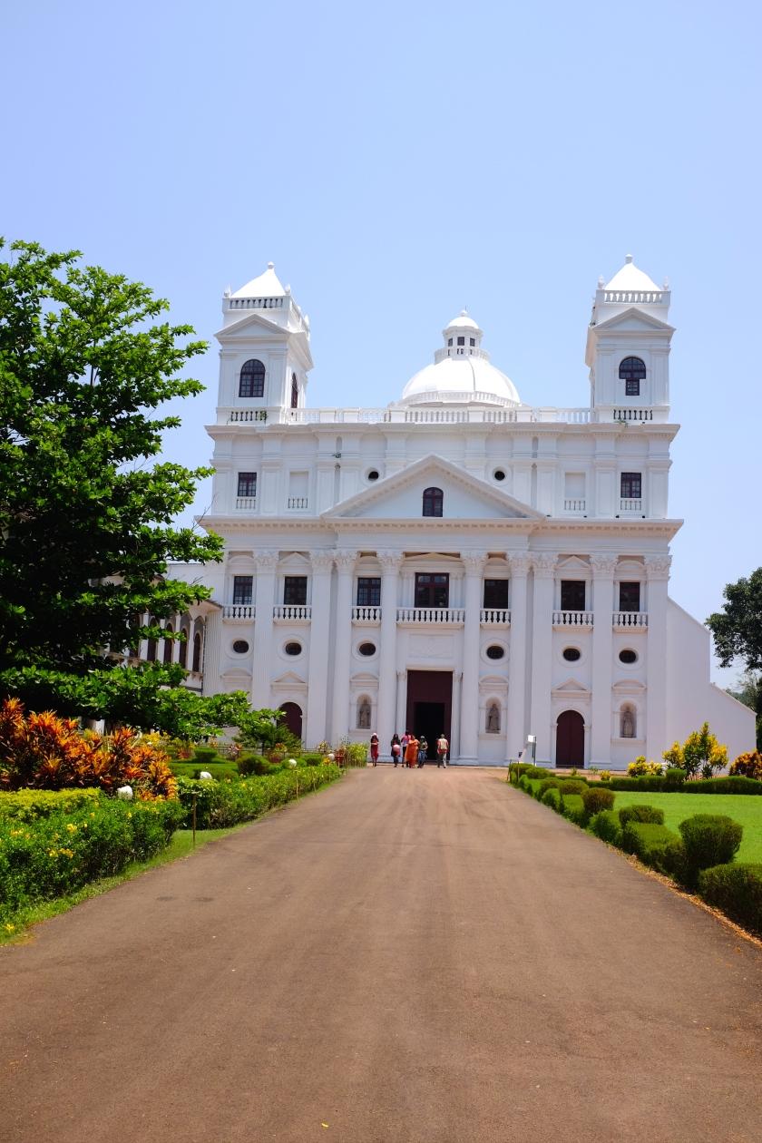 Church Of Cajetan