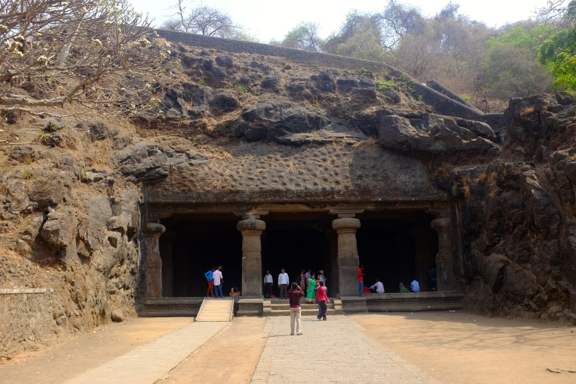World Heritage Site, Elephanta Island