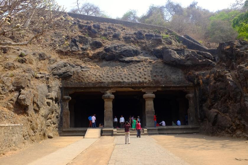 World Heritage Site, Elephanta Island