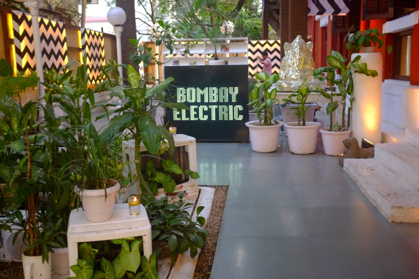 Bombay Electric