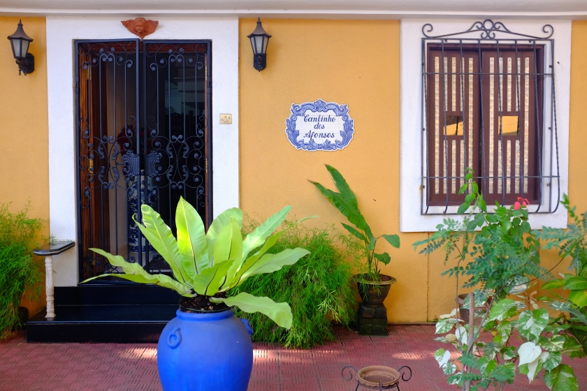 Afonso Guesthouse